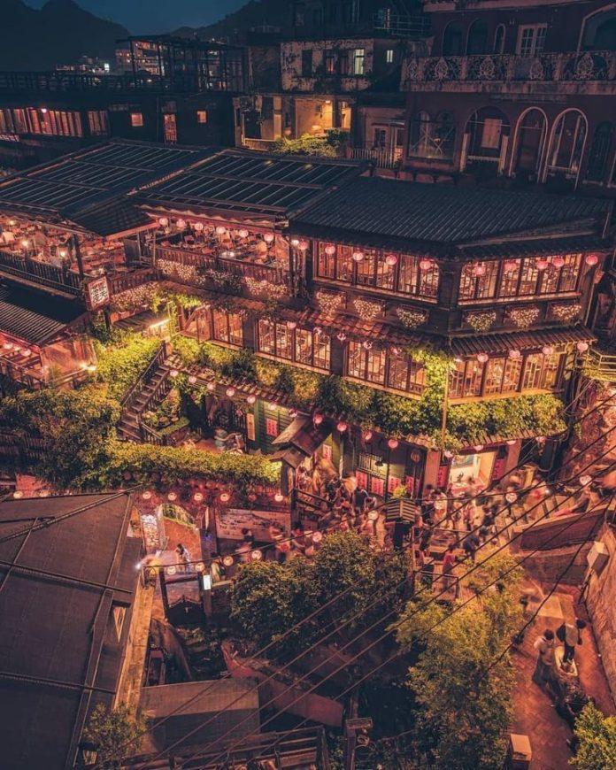 DU LỊCH ĐÀI LOAN Jiufen: Tất tần tật Ăn – chơi – ngủ tại làng cổ Cửu Phần, Đài Loan